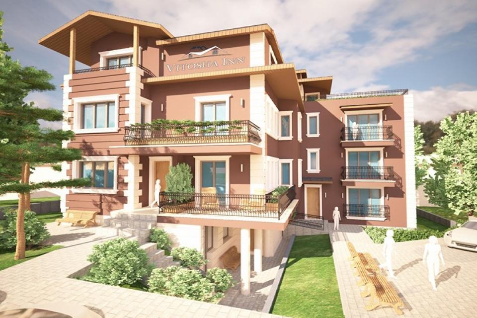 ИМОТИ ИНН ЕООД - проектиране, интериорен дизайн, строителство на сгради, продажба на недвижими имоти.